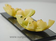 6 ways you can control your blood pressure recipes chef sanjeev how to make melon with lemon recipe by masterchef sanjeev kapoor forumfinder Images