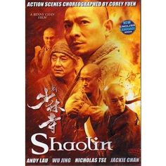 China is plunged into strife as feuding warlords try to expand their power by warring over neighboring lands. Fuelled by his success on the battlefield , young and arrogant Hao Jie sneers at Shaolin`s