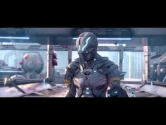 Matterfall | TRAILER | #PlayStationPGW - YouTube - This #PS4 game looks dope!