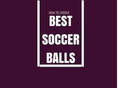 There are so many balls on the market, but not all of them are good. We all want quality soccer balls, right? Soccer Drills, Play Soccer, Soccer Ball, Train Activities, Physical Activities, Warm Up Stretches, Shin Splints, Different Sports, Workout Warm Up