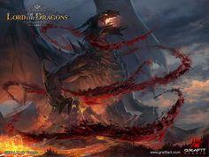 Illustrations for Lord of the Dragons (Klab company). play.google.com/store/apps/det… itunes.apple.com/us/app/lord-o… play.google.com/store/apps/det… itunes.apple.com/jp/app/ro...