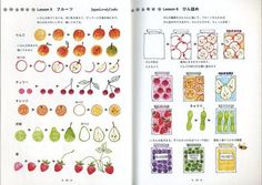Ball-Point Pen Illustration Japanese Drawing Book Easy