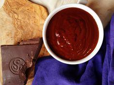 Vegan Almond Chocolate Ice Cream