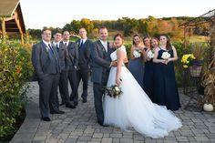 Rustic Chic Wedding - Inspired Bride