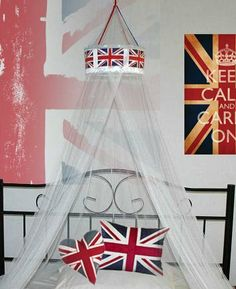 Union Jack Flag Mosquito Net Bed Canopy for Double Bed, http://www.amazon.com/dp/B0058E9UD6/ref=cm_sw_r_pi_awd_CmuGsb0EC302Y