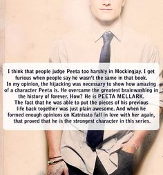 This is so true. I love me some Peeta.