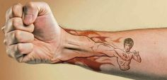 Tattoos are becoming more than a style. The popularity of tattoos is rising exponentially and it is not less than a passion among the people. They are crazy about tattooing and want unique designs. Mini Tattoos, One Piece Tattoos, Fake Tattoos, Finger Tattoos, Tatoos, Temporary Tattoo Sleeves, Custom Temporary Tattoos, Anime Tattoos, Funny Tattoos