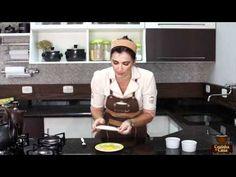 Cozinha da Cátia - Ovo no micro-ondas - YouTube
