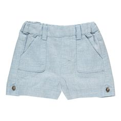 Flame Cotton Shorts-product