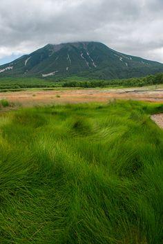 Kamchatka, Siberia, Russia