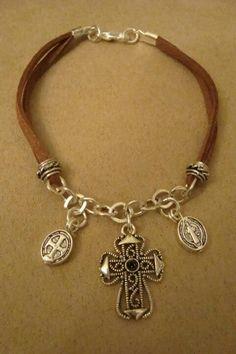 Resultado de imagen para como hacer un rosario de perlas