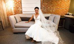 Biltmore Ballrooms bridal suite.