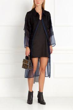 Платья Миди Страница 2 в интернет-магазине модной дизайнерской и брендовой одежды