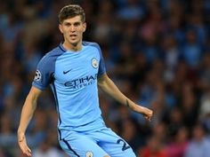 John Stones 'out for up to six weeks' #Injury_News #Manchester_City #Football #312177