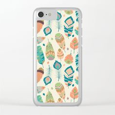 Tribal Feather, Feather Pattern, Feathers, Smartphone, Phone Cases, Feather, Phone Case, Fur