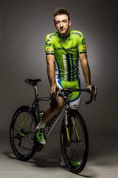 Elia Viviani : Cannondale Pro Cycling