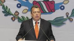 Aguirre oficializa su no regreso