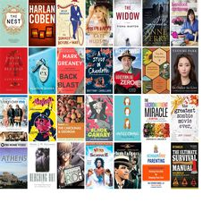 """Wednesday, March 30, 2016: The Bulverde/Spring Branch Library has seven new bestsellers, eight new videos, five new audiobooks, 26 new children's books, and 33 other new books.   The new titles this week include """"The Nest,"""" """"Fool Me Once,"""" and """"The Summer Before the War: A Novel."""""""
