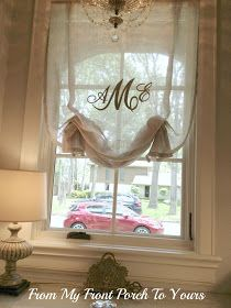 From My Front Porch To Yours: Designer Showcase Home & Leslie Sinclair