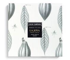 Pati Nuñez Associats > Packaging > Cacao Sampaka