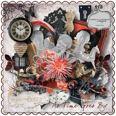 As time goes by  - Ilonka's Scrapbook Designs  http://www.digiscrapbooking.ch/shop/index.php?main_page=product_info=22_188_id=11103