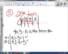1000+ images about Algebra 1 on Pinterest | Systems of equations ...