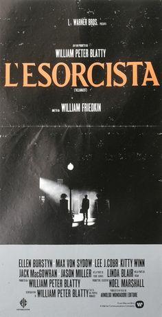 L'esorcista (1973)   FilmTV.it Il Re dell'horror. Voto 10