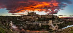 Toledo,Spain #toledo #Spain #travel #travelpics