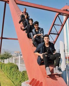 Read 18 from the story Fotos de CNCO ❤❤ by (Ainhoa Rivera) with 90 reads. No olviden votar y seguirme O Love, I Love You All, Love Of My Life, James Arthur, Ricky Martin, Twenty One Pilots, Cnco Richard, Love At First Sight, Handsome Boys