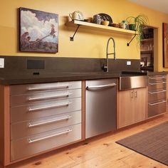 Aster cucine oak cabinets modern kitchen cabinets for Aster kitchen cabinets