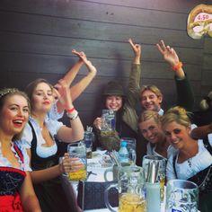#Bavaria #Wiesn