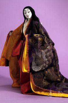 Japanese Horror, Japanese Geisha, Japanese Kimono, Japanese Art, Heian Era, Heian Period, Japanese History, Japanese Culture, Hina Dolls