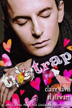 The Trap by Claire Davis and Al Stewart