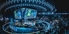 Looking to expand its documentary lineup, Netflix recently teamed up with Sony Pictures Television to create 7 Days Out. The docu-series is a Innocence Project, Netflix, Gaming Center, Riot Games, Alienware, Stage Design, Set Design, Picture Credit, Esports