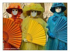 Venice Carnival Costumes | Venice Carnival