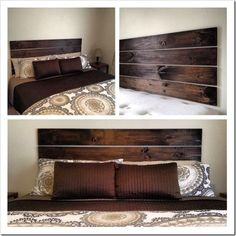 going to do this~ save a couple of bucks on a whole new bedroom set!
