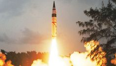 Agni-V's maiden canister trial successful | Zee News