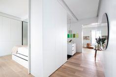 Casa C2, Madrid, 2015 - Lucas y Hernández-Gil Arquitectos