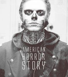 American Horror Story - Season 1 was awesome ! Season 2 is coming soon =D