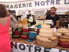 Markt in L'Isle sur la Sorgue