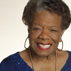 This devine lady needs no introduction...Grandmother through Christ Maya Angelou