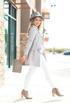 GiGi New York | Glamour Zine Fashion Blog | All In One Clutch