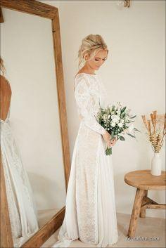 222 beautiful long sleeve wedding dresses (158)