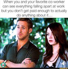Medical Humor, Nurse Humor, Radiology Humor, Funny Medical, Pharmacy Humor, Everything Is Falling Apart, Office Humor, Funny Office, Nursing Memes