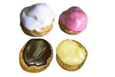 Glaçage végane Desserts Végétaliens, Service, Biscuits, Muffin, Homemade, Cooking, Breakfast, Tips, Food