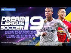 Dream League Soccer 2019 Offline For Android (Mod Apk Data)