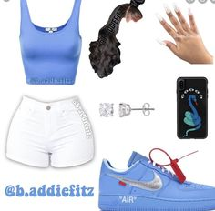 Baddie Outfits Casual, Swag Outfits For Girls, Teenage Girl Outfits, Cute Swag Outfits, Girls Fashion Clothes, Dope Outfits, Teen Fashion Outfits, Chill Outfits, Trendy Outfits