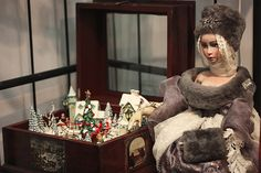 Doll Salon in Мoscow | Flickr - Photo Sharing!