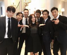 IG Update: Yoona with JSS! The K2 Korean Drama, Korean Drama Movies, Korean Dramas, Asian Actors, Korean Actors, Yoona Ji Chang Wook, Ji Chan Wook, Netflix, Im Yoon Ah