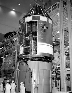 Apollo 8 #nasa